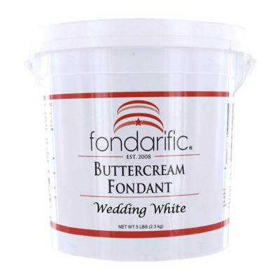 Butter Cream Fondant recommended by Jassy Sassy Sweets