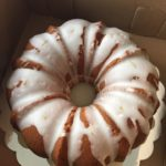 Bunt Cake made by Jassy Sassy Sweets