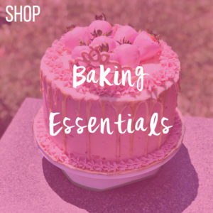Shop Jassy Sassy Sweets Baking Essentials